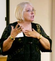 Wendy Griffin, Ph.D.