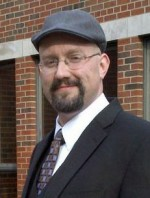 David Kling, M.Div.