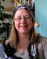 Jenny Blain, Ph.D.